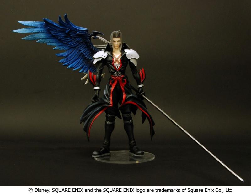 Anime Blog ( .blogspot Beta): Square-Enix Figures
