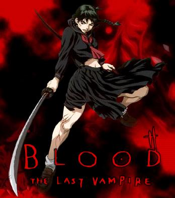 """Képtalálat a következőre: """"Blood-The Last Vampire anime"""""""