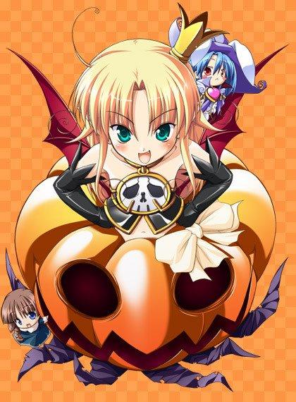 halloween 1 788786 Halloween ! Hey, wait, I'm too late, dang