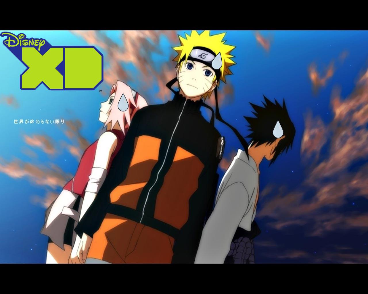 Naruto X Sasuko Naruto Shippuden &...
