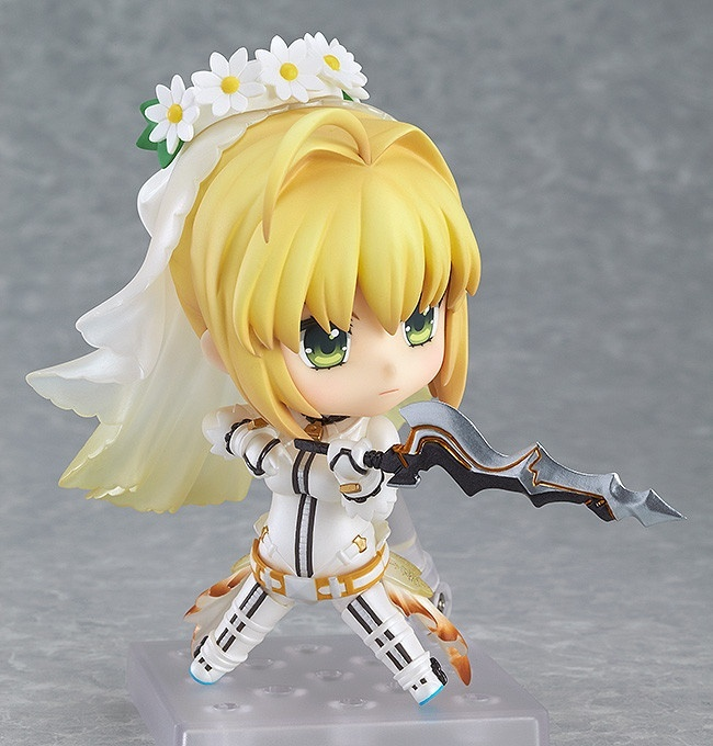 Nendoroid Fate Extra Ccc