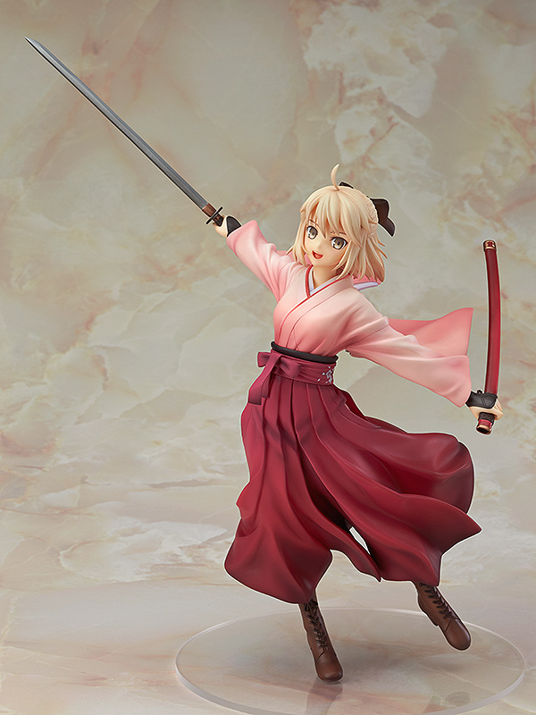 Sakura Saber - Koha-Ace EX - 1/8th Scale Figure