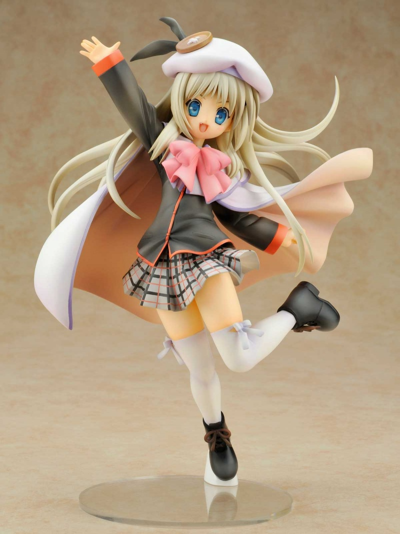 Little Busters!: Kudryavka Noumi 1/8 Scale Figure