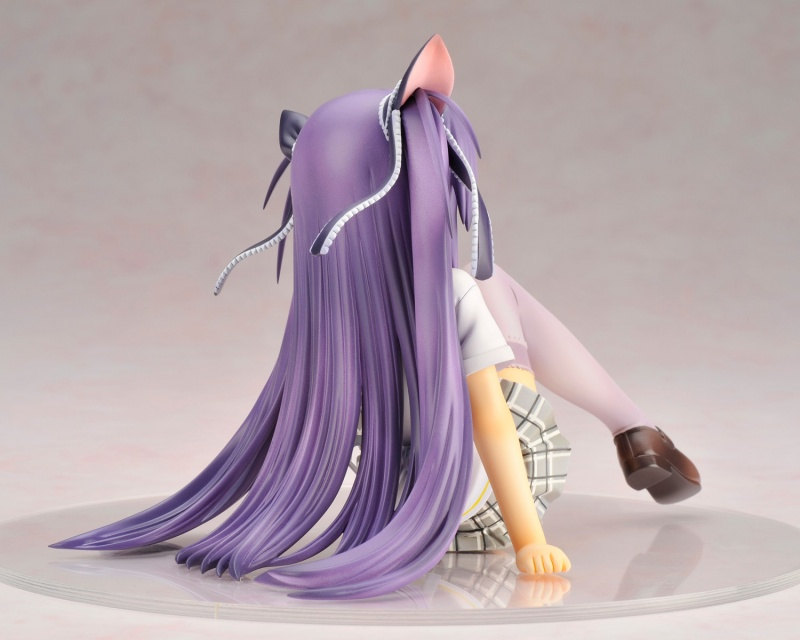 Little Busters!: Sasami Sasasegawa 1/8 Scale Figure